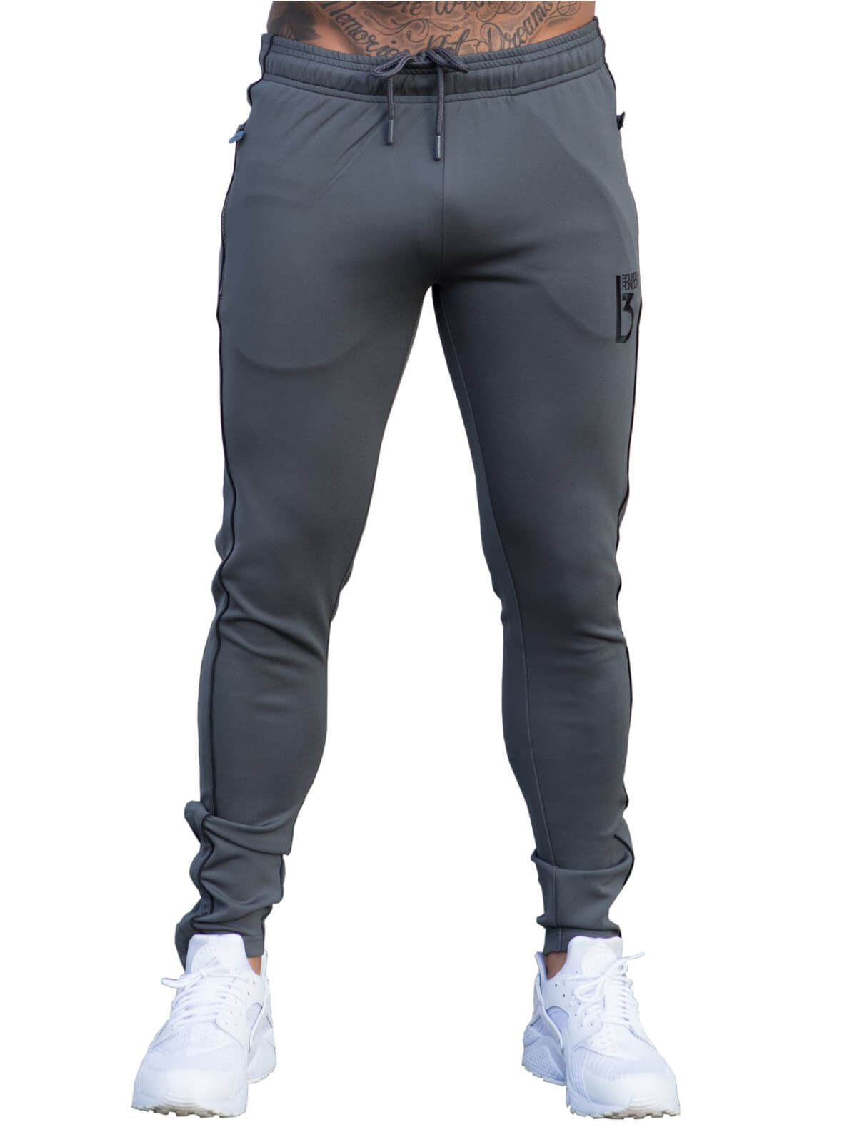 Trust Poly Tracksuit Bottom | Bound By Honour